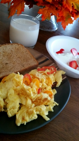 My Protein Power Breakfast